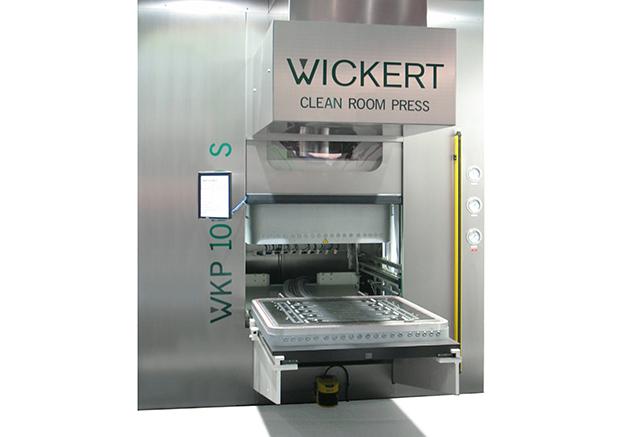 Wickert WKP-10000-S