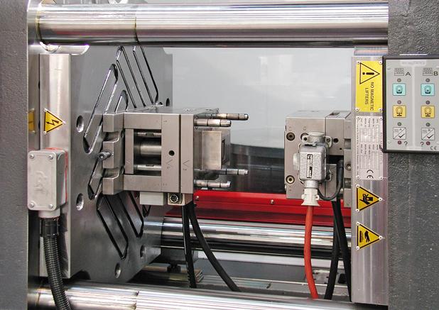 Magneet met gereedschap