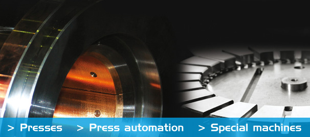 supplier-of-press-automotion