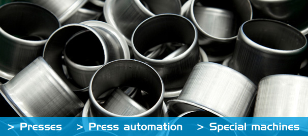 supplier-of-presses